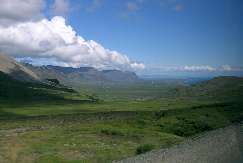 Исландия — самая гостеприимная
